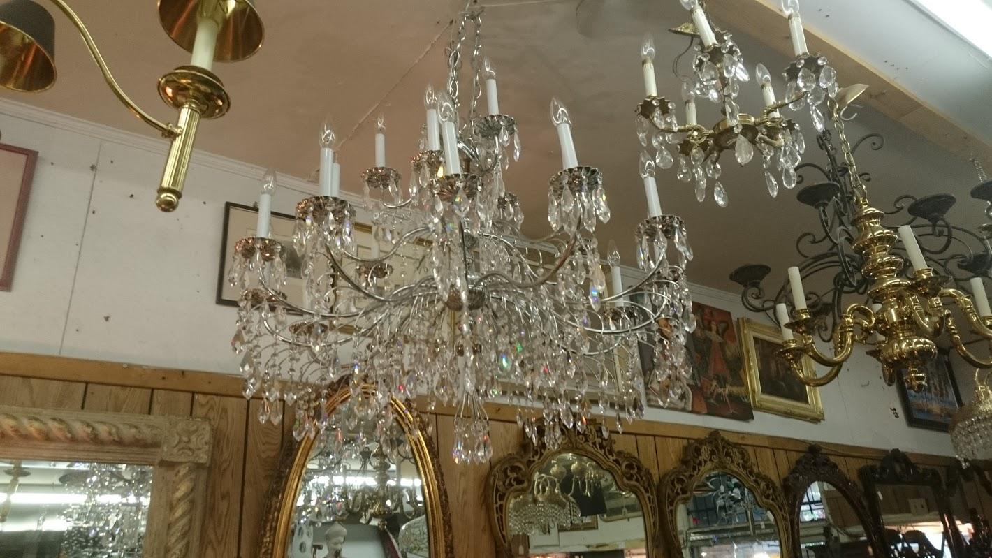 Green\'s Antiques | Toronto Antique Store | Vintage Furniture ...